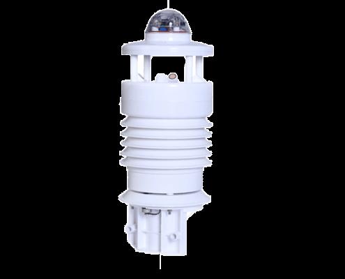 ZAQ660 Air Quality Monitoring Sensor