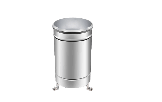 ZDR100 Tipping Bucket Rain Gauge