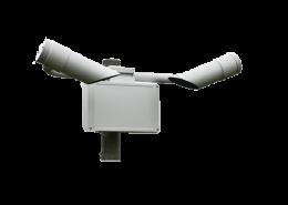 ZVS100 Visibility Sensor