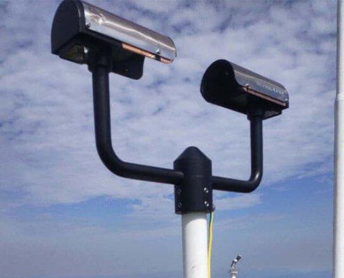 Disdrometer / Distrometer - ZDM100 4